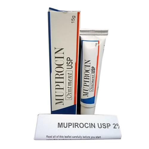 Mupirocin Ointment 15gm