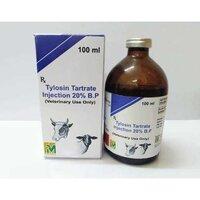 Tylosin Tartrate Injection Veterinary