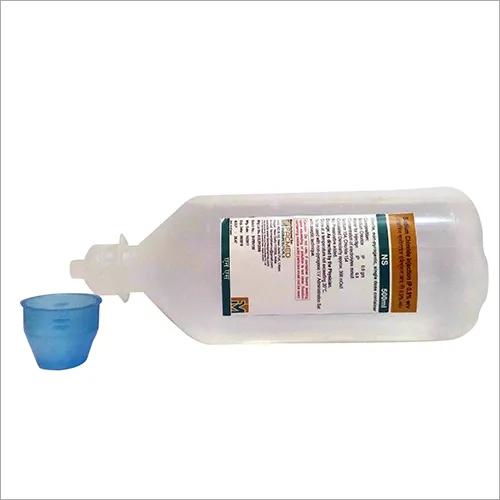 Sodium Chloride Injection