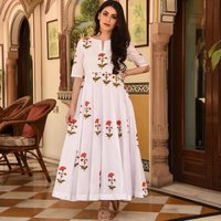Beautiful Digital Print Kurti