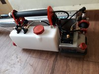 Fogging Machine Portable XL150