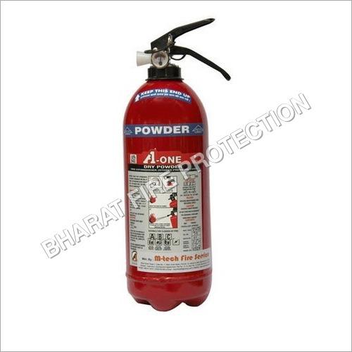 2 Kgs ABC Fire Extinguisher