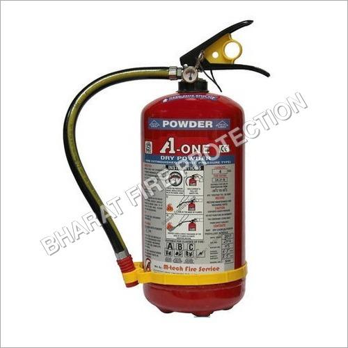 4 Kgs ABC Fire Extinguisher