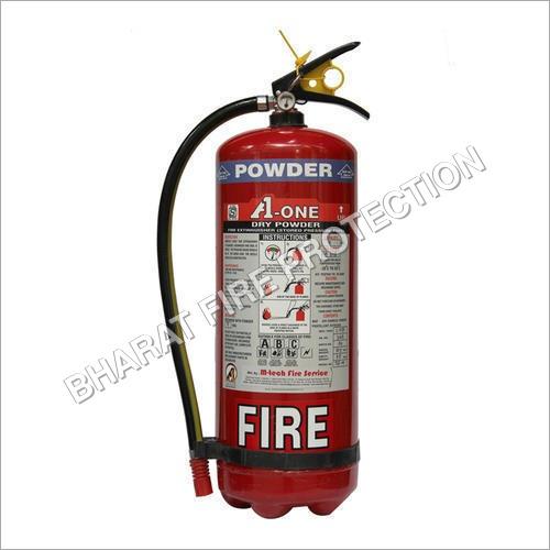 9 Kgs ABC Fire Extinguisher