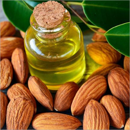 Almond Extract Oil