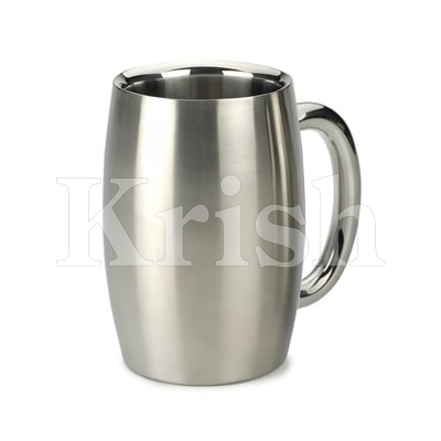 DW Beer Mug - Deluxe