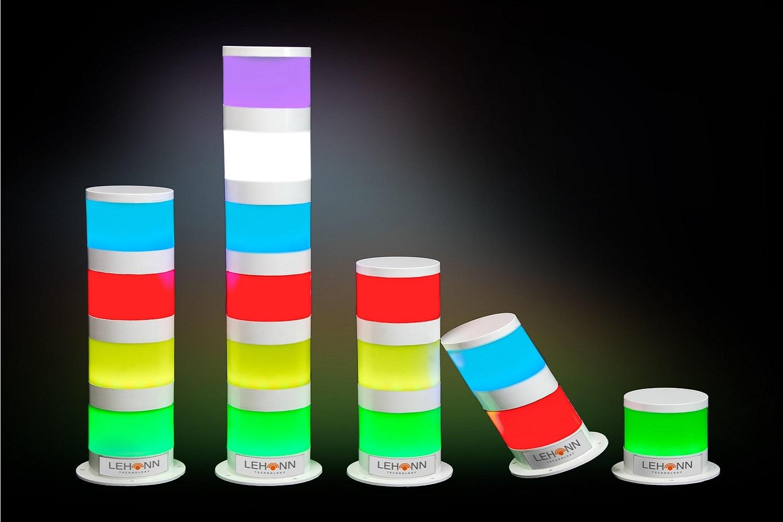 Lehonn EDI Series Tower Light
