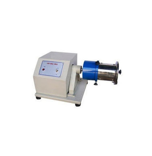 Lab Ball Mill (Heavy Duty)