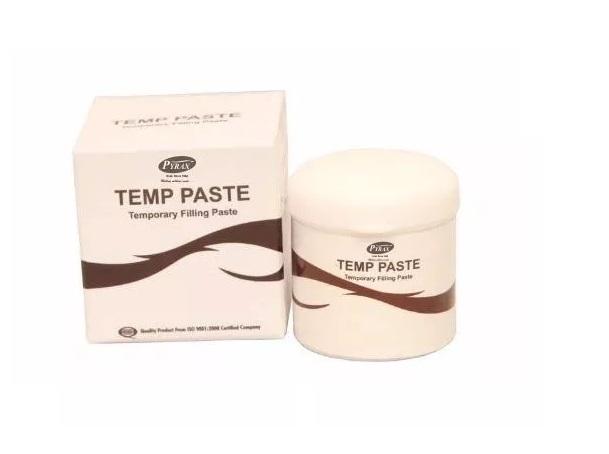 Temporary Filling Paste (Non Eugenol) - 25 gms
