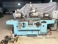 TOS Hostivar 1000 mm Cylindrical Grinder