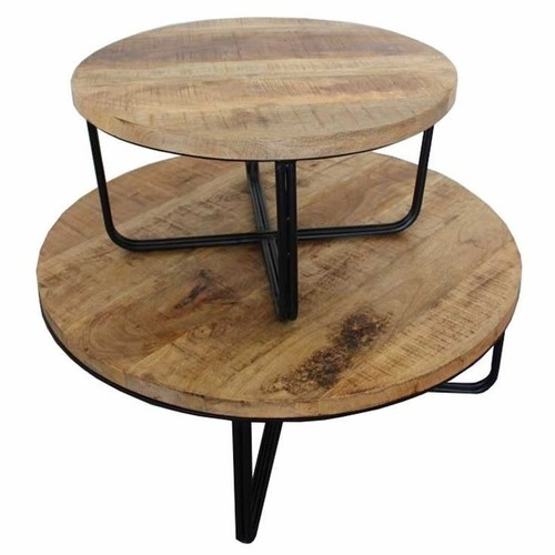 Contemporary Cafe Table