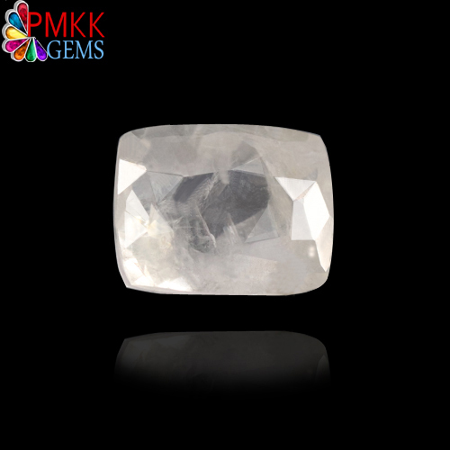 Natural White Sapphire (WS08)