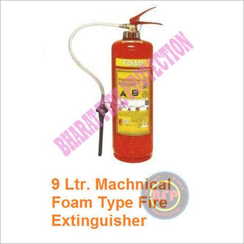 Portable Mechanical Foam Type Fire Extinguisher