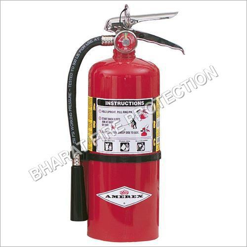 ABC Modular Type Fire Extinguisher