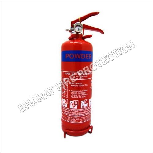 1 KG DCP Fire Extinguisher