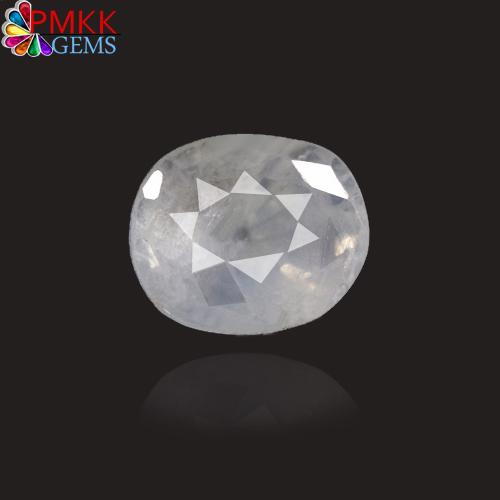 Natural White Sapphire (WS11)