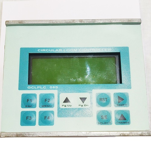Loom Controller GCL PLC 06S