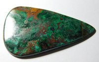Green Azurite