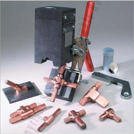 Exothermic Welding Kit