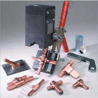 Exothermic Welding Kit