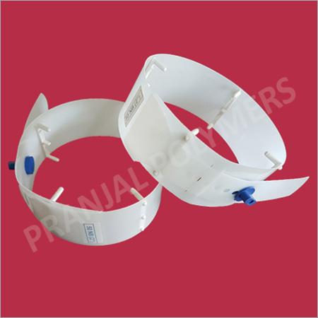 UV Resistant PP Flange Guard