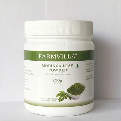 250 GM Moringa Leaf Powder