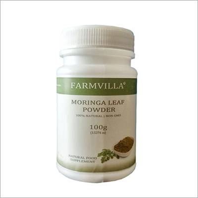 100 GM Moringa Leaf Powder