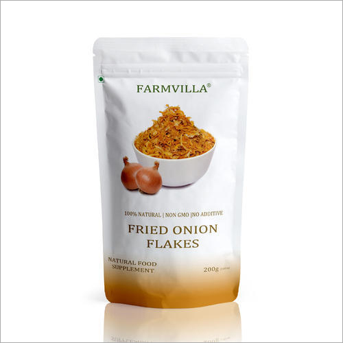 Fried Onion Flakes