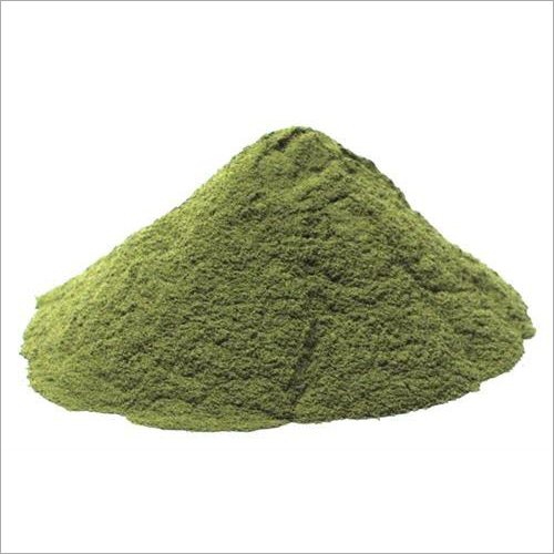Spinach Leaves Powder