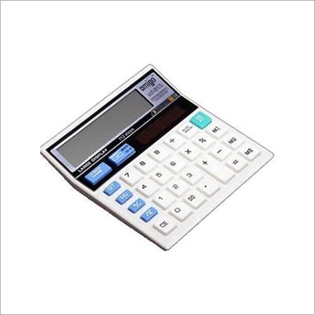 Amigo White Mi 512 Calculator