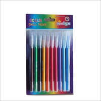 Amigo Multi Color Ball Pen