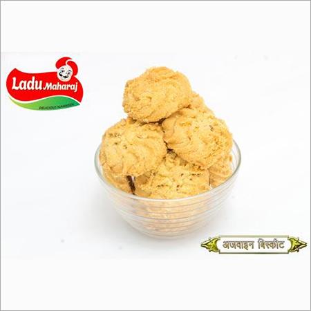 Ajwain Biscuits