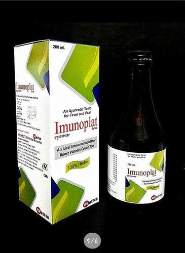 imunoplat syp 200ml