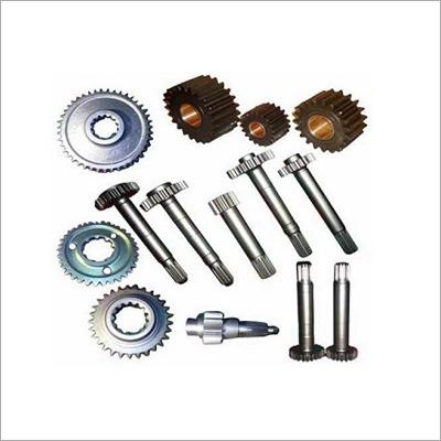 Auto Metal Components