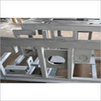 Metal Fabrication Parts