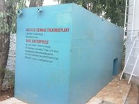 Sewage Treatment Plant ( STP)