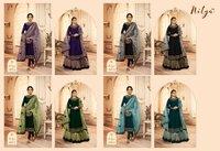 Formal Occasionally Wear Salwar Suit