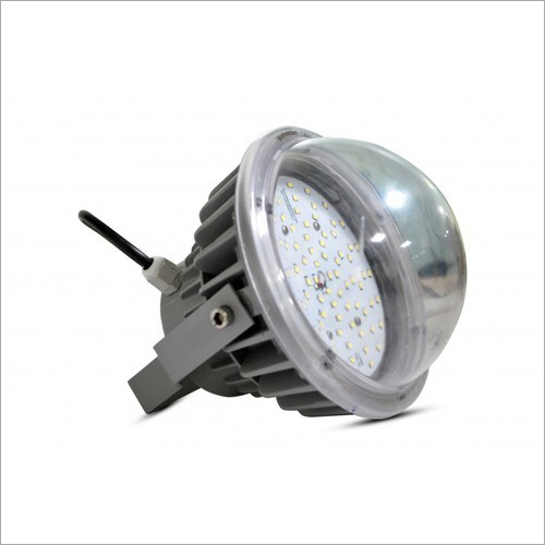 72W LED Well Glass Light