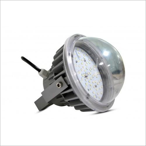 80W LED Well Glass Light