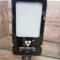 72W LED Street Lights
