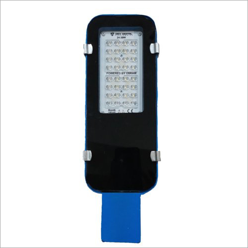 24W LED Street Light-ERIS