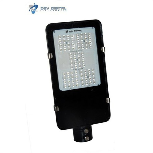 80W LED Street Light-ERIS