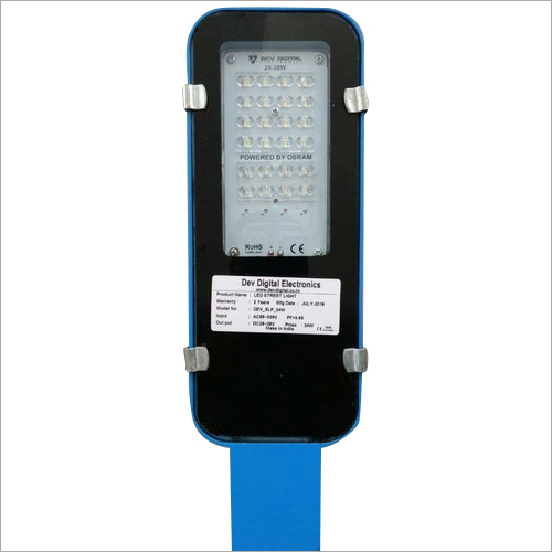 36W LED Street Light-ERIS