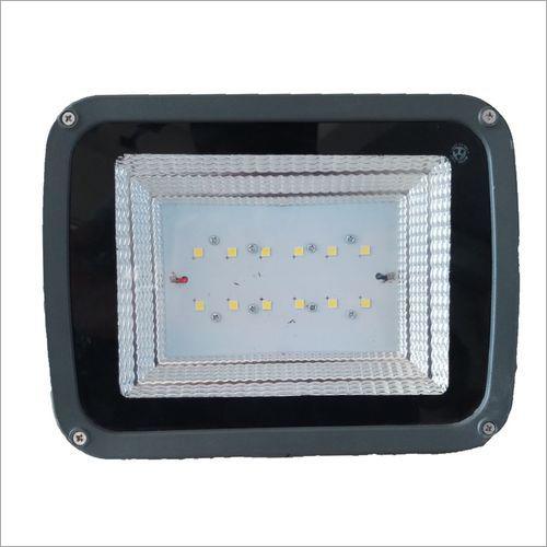 50W LED Flood Light-LUBI