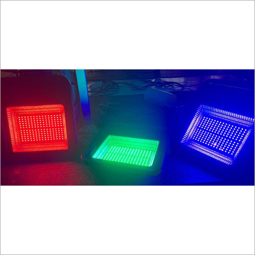 50W RGB LED Flood Light