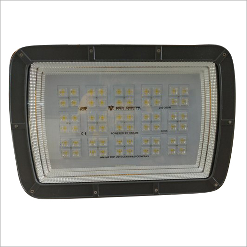 60W LED Flood Light - ERIS