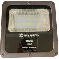 100W LED Flood Lights - Dura Slim