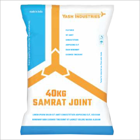 40 Kg Block Bonding Joint Adhesive