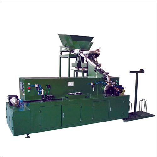 High Speed Coil Nail Collator Machine