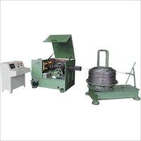 AC 380 V Nail Making Machine